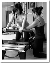 best physical therapist pilates v1