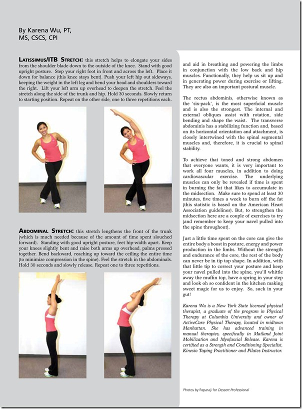 Best physical theapist Ab workout page 2