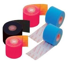 Best physical therapist for kinesio taping 01