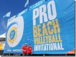 Best PT NYC treats ProBeach Volleyball Players p05