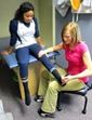 Physical Therapy for Ankle Pain NYC PO3