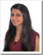 Best PT NYC 2014 Ruchi Thakkar