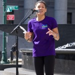 NYC Best PT Karena Wu and ActiveCare Physical Therapy at the Walk to Cure Arthritis