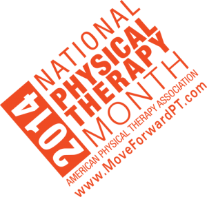 ActiveCare Physical Therapy and APTA celebrate national physical therapy month