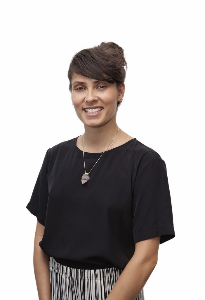 Kristen Rubio Physical Therapist