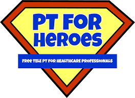 PT For Heroes-Free Telehealth For Healthcare Pros - Activecare PT NYC