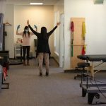 activecare physical therapy nyc social distancing office pic 1