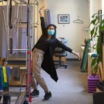 Dr. Karena Wu | Activecare physical therapy NYC | Social Distancing in the Office 10