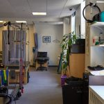 Activecare Physical Therapy NYC | Social Distancing Office Areas 11