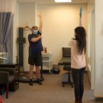activecare physical therapy nyc social distancing office pic 5
