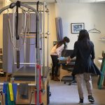 activecare physical therapy nyc social distancing office pic 9