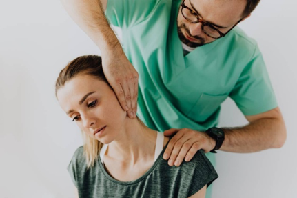 Physical Therapy for the Neck