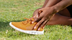 Plantar Fasciitis Physical Therapy | Best PT NYC