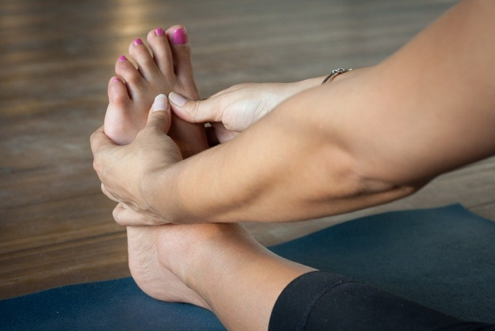 Best Plantar Fasciitis Physical Therapy NYC