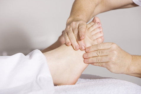 Plantar Fasciitis Physical Therapy